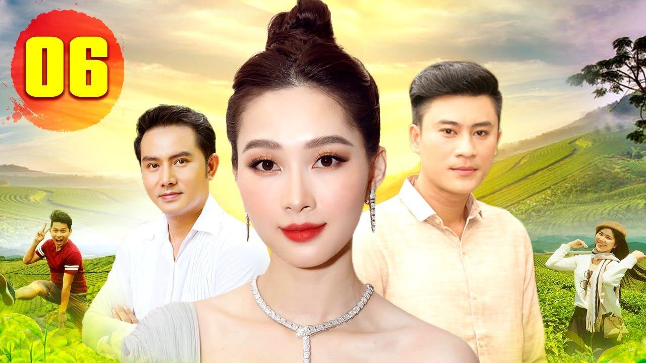 PHIM MỚI 2021 | CUỘC CHIẾN NHÂN TÌNH - Tập 6 | Phim Bộ Việt Nam Hay Nhất 2021