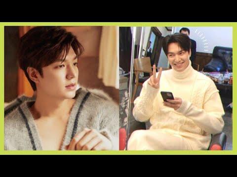 Sí!!, Lee Min Ho finalmente tiene su propio canal de YouTube /amantes de doramas