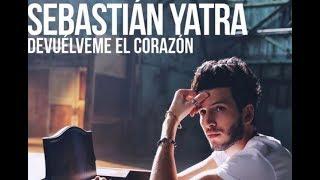 Sebastian Yatra- Devuelveme El Corazon (D'zookerz Prynce)Remix Out Now