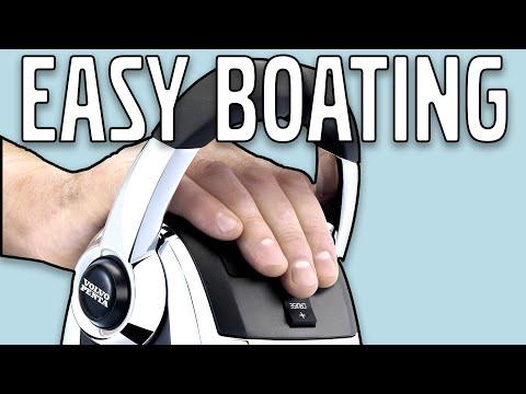 Easy Boating - Throttle Control