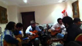 Watch Gipsy Kings La Tounga video