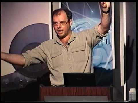 Titan Unveiled - Ralph Lorenz (SETI Talks)