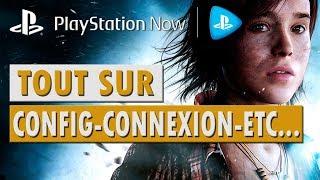 🎮 PlayStation Now Sur PC -   Présentation, Config, Connexion, etc...
