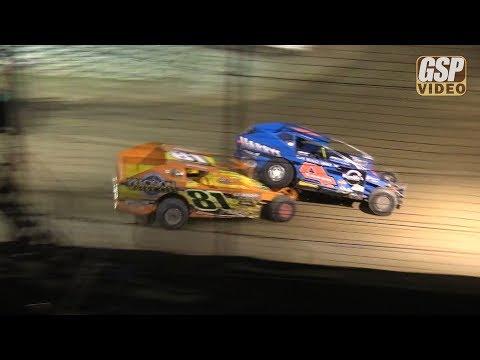 358 Modifieds - 6/10/2017 - Grandview Speedway