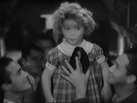 Shirley Temple - Let me call you sweetheart