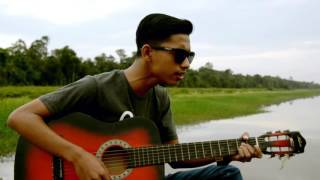 Tajul - Sedalam Dalam rindu ( Cover )by gjol