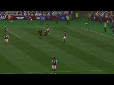 Leigh griffith again with a stunning left foot strike
