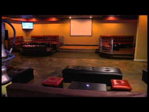 Crown Hookah Lounge In San Diego