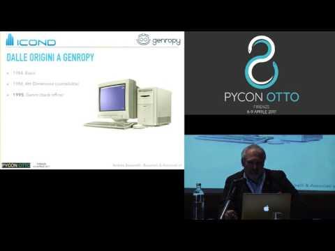 Image from iCond: GenroPy per amministratori di condomini