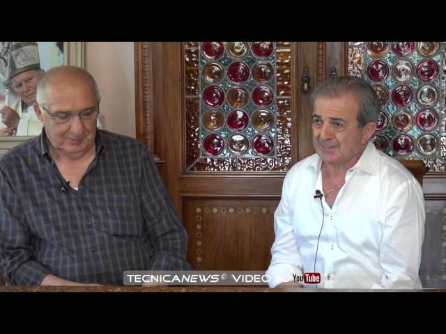 On. Fun. Rovescala e intervista a Tino Resmini 10-6-2014 - Tecnicanews Video