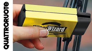 Wiper Wizard: il tergicristallo dura di più?