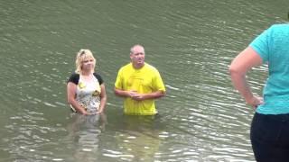 River Baptism