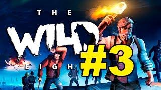 The Wild Eight #3 БУНКЕР