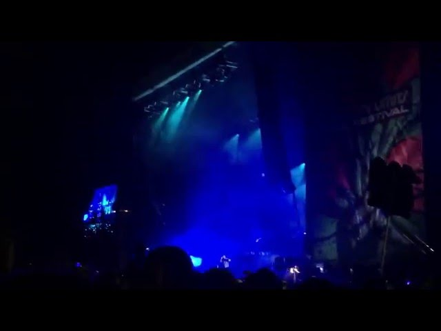 The Weeknd - Acquainted [LIVE @ ACL2015]