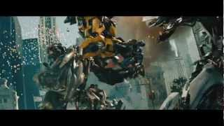 Transformers- Bumblebee Dubstep