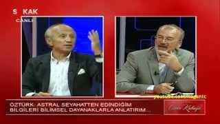 Ceviz Kabuğu 08.08.2014 - 2/2 | Prof.Dr. Yaşar Nuri Öztürk | Hulki Cevizoğlu