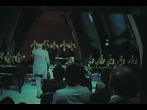 LA Jazz Inst. Stan Kenton Video