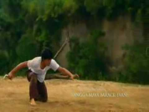 MERANTAU  WARRIOR [ must see ]