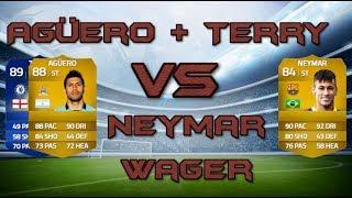 Fifa 14 Neymar Wager PC
