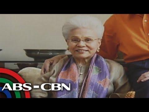 The World Tonight: Armida Siguion-Reyna passes away