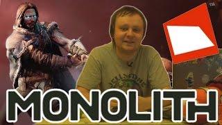 Пятёрочка - Лучшие игры студии Monolith Production | ТОП 5