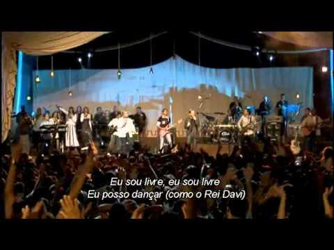 Toque No Altar - 01 - Toda Sorte de Bênçãos (DVD Deus de Promessas Ao Vivo 2007)