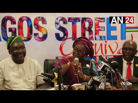 Lagos Street Carnival Is 100% Tourism, Entertainment and Commerce-Ayorinde