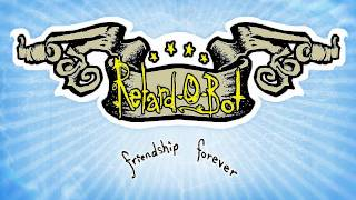 Watch Retardobot Friendship Forever video