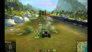 ����� ������� ��������� World of Tanks