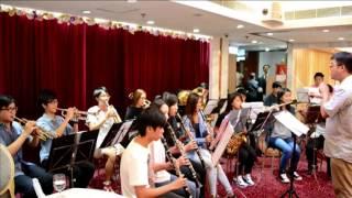 嶺南中學關兆顯老師榮休晚宴 PART2