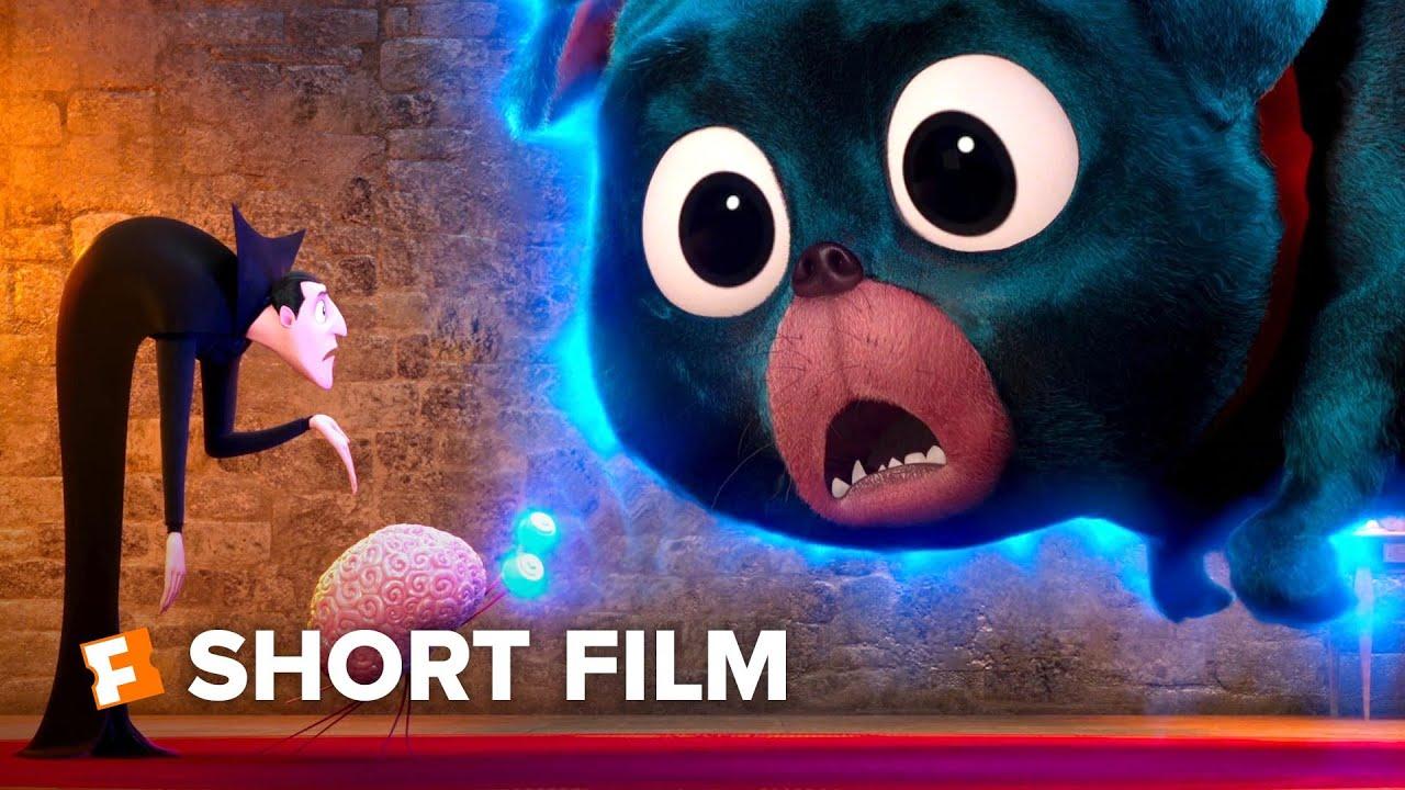 Monster Pets: A Hotel Transylvania Short (2021) | Fandango Family