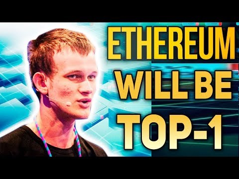 Ethereum Co-Founder Vitalik Buterin EXPLAINES Why Ethereum Will Beat Bitcoin!