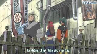 [Vietsub] Samurai 7 ep 04