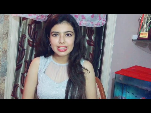 Jasmine Verma | Introduction | India's Miss TGPC Season-7 Contestant