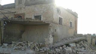 Дом, который разрушил Асад