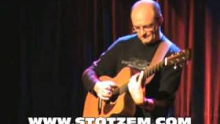 After The Gold Rush (Neil Young) Performed and arranged by Jacques Stotzem