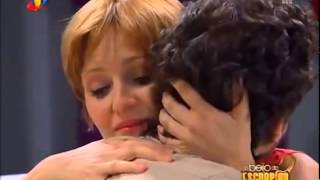 O Beijo Do Escorpião Episódio 171   Série Novela   TVI 05 09 2014