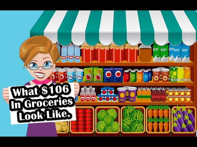 What $106 Gets You @ The Asian Supermarket #Gallivanting | CaribbeanPot.com