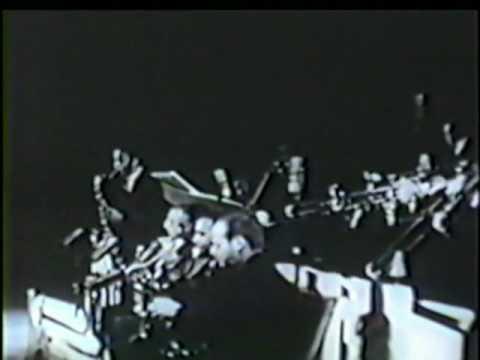 Gerald Wilson 'Blues for Yna Yna' on Frankly Jazz