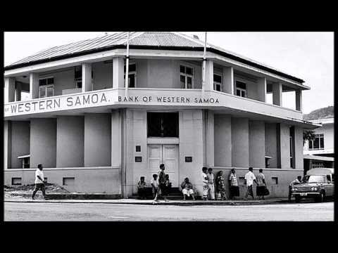 Samoa in 1971