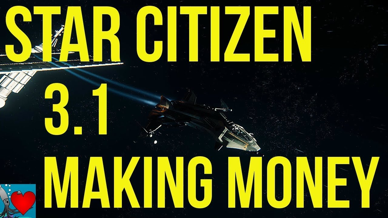 how to go fast in star citizen