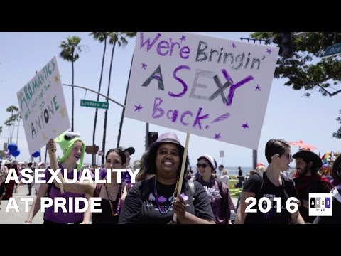 Asexual dating los angeles