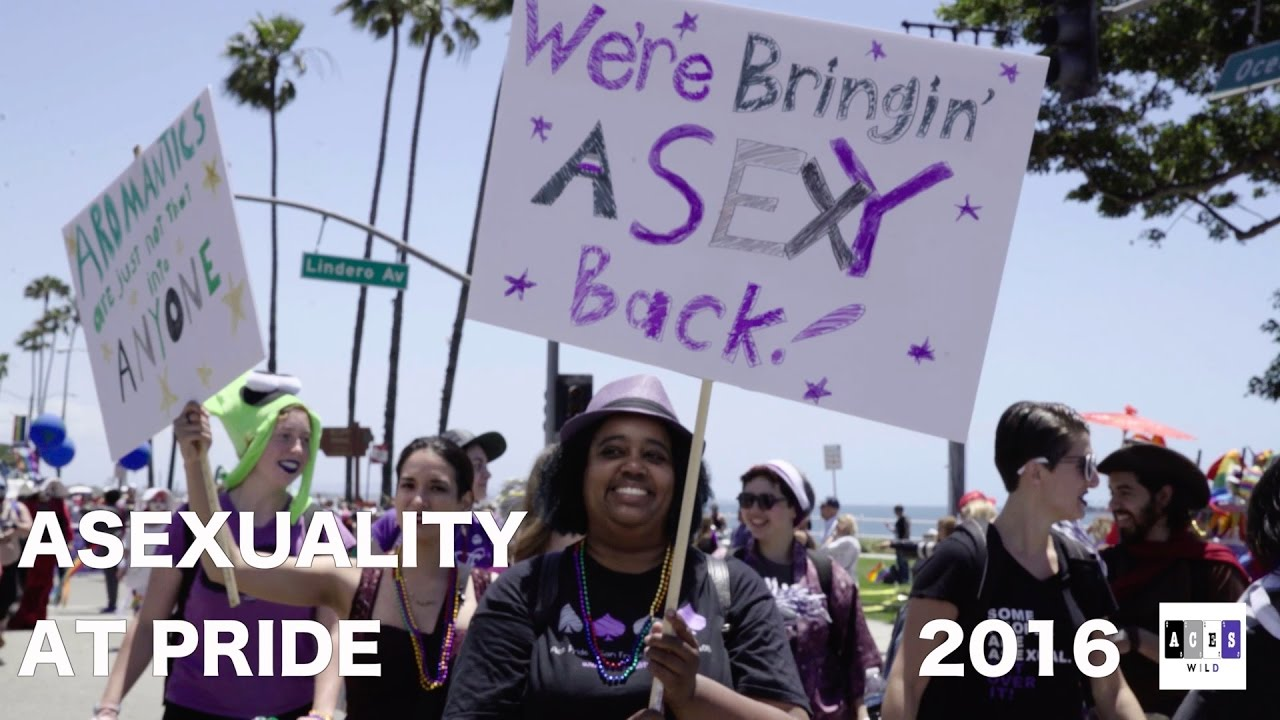 Asexual Pride 2016: Updated!
