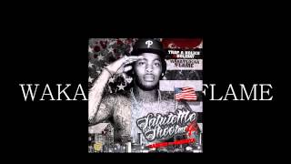 Download Waka Flocka Flame 50K Feat. Gucci Mane [NEW MIXTAPE] MP3 song and Music Video
