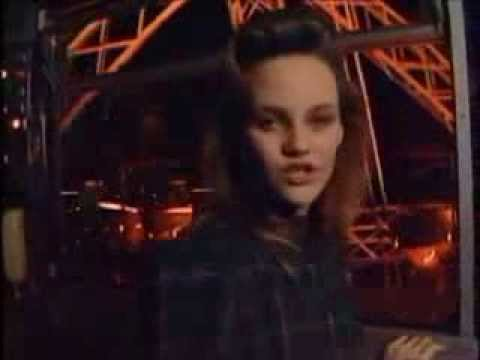 Vanessa Paradis - Joe Le Taxi (Version Tour Eiffel)