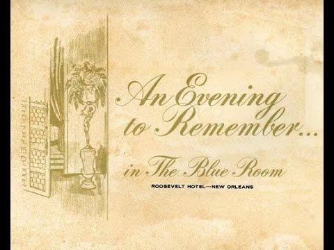 New Orleans Airwaves: Blue Room Radio Show Full Broadcast (27:01)