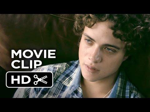 Treading Water Movie CLIP - Overrated (2015) - Zoë Kravitz Movie HD