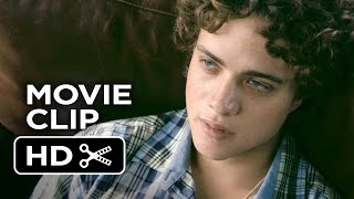 Treading Water Movie CLIP - Overrated (2015) - Zoë Kravitz Movie HD