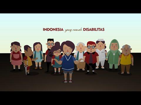 LAWmotion: Disabilitas, Bagian dari Keberagaman