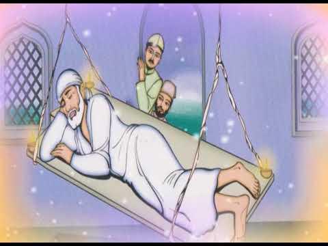 Sai Baba Shej Harathi Song by Saitv